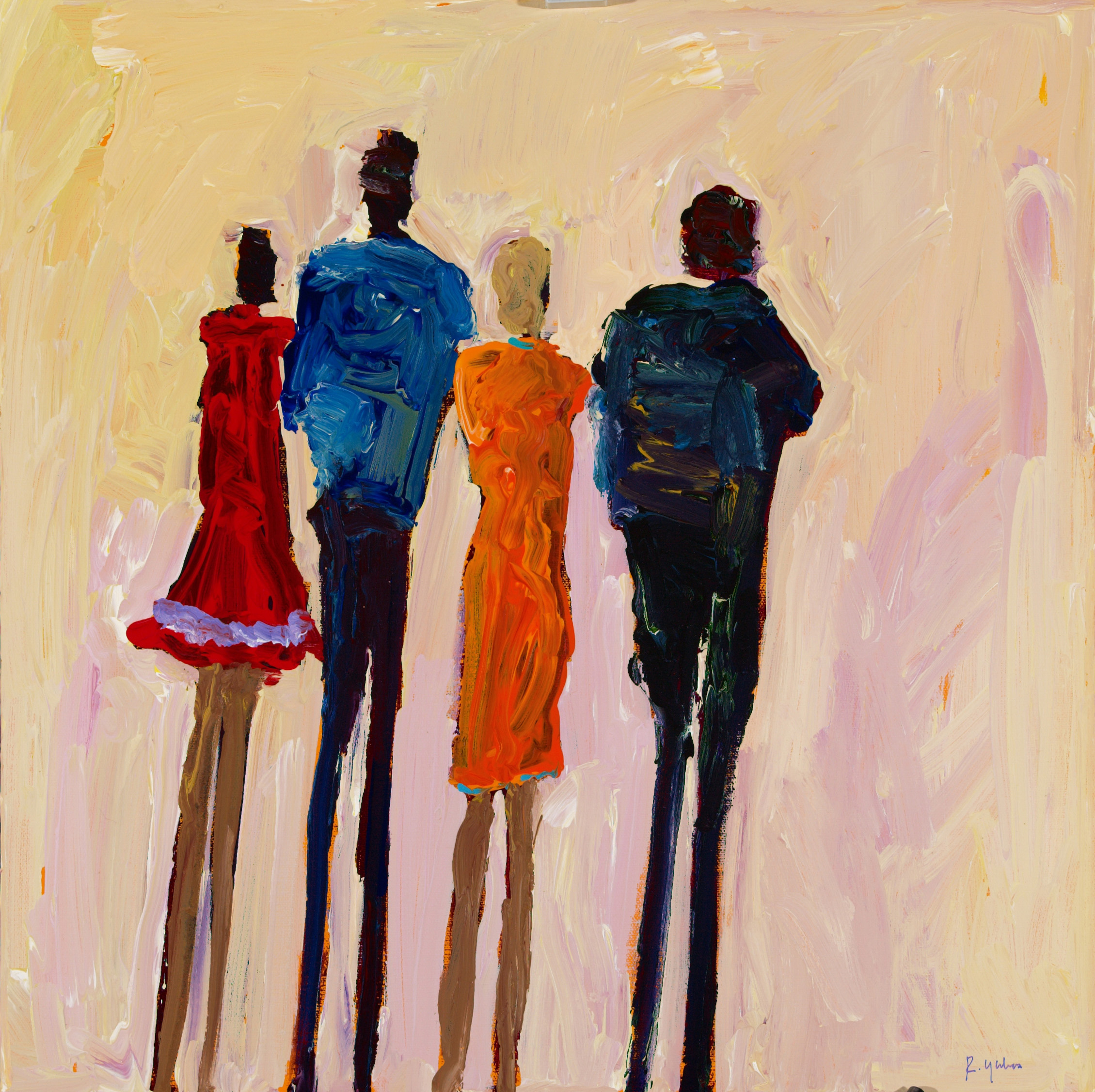 Couple of Couples