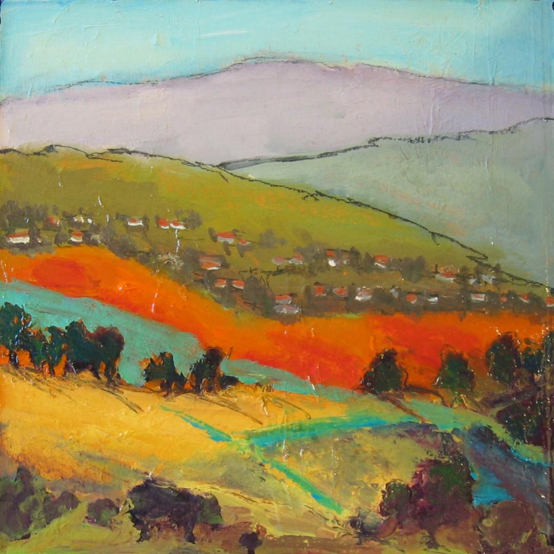 Talega Landscape
